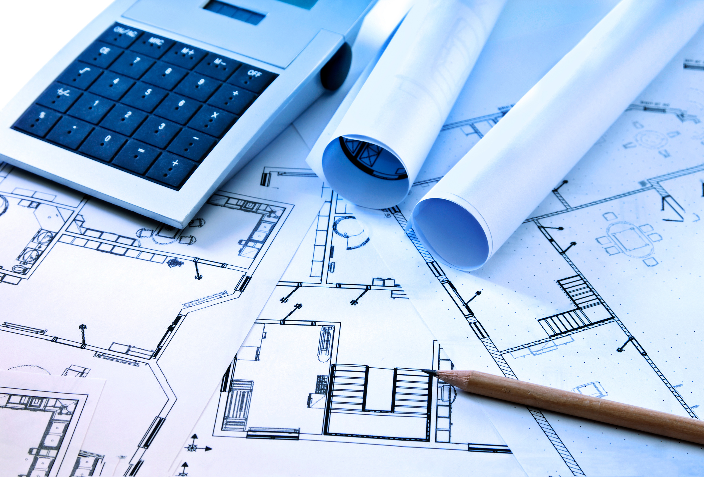 Cost Estimation Bluemount Contracting